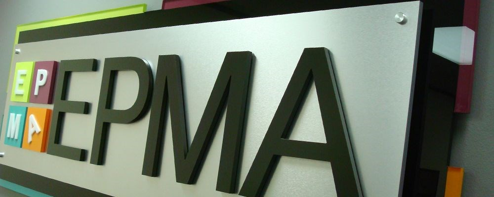 Dimensional Signage - Wall Letters - Image360