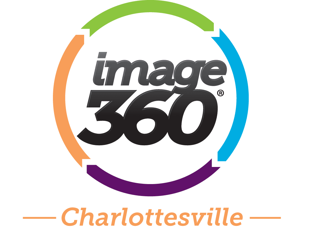 Image360 Opens to Provide Visual Communications to Charlottesville Region