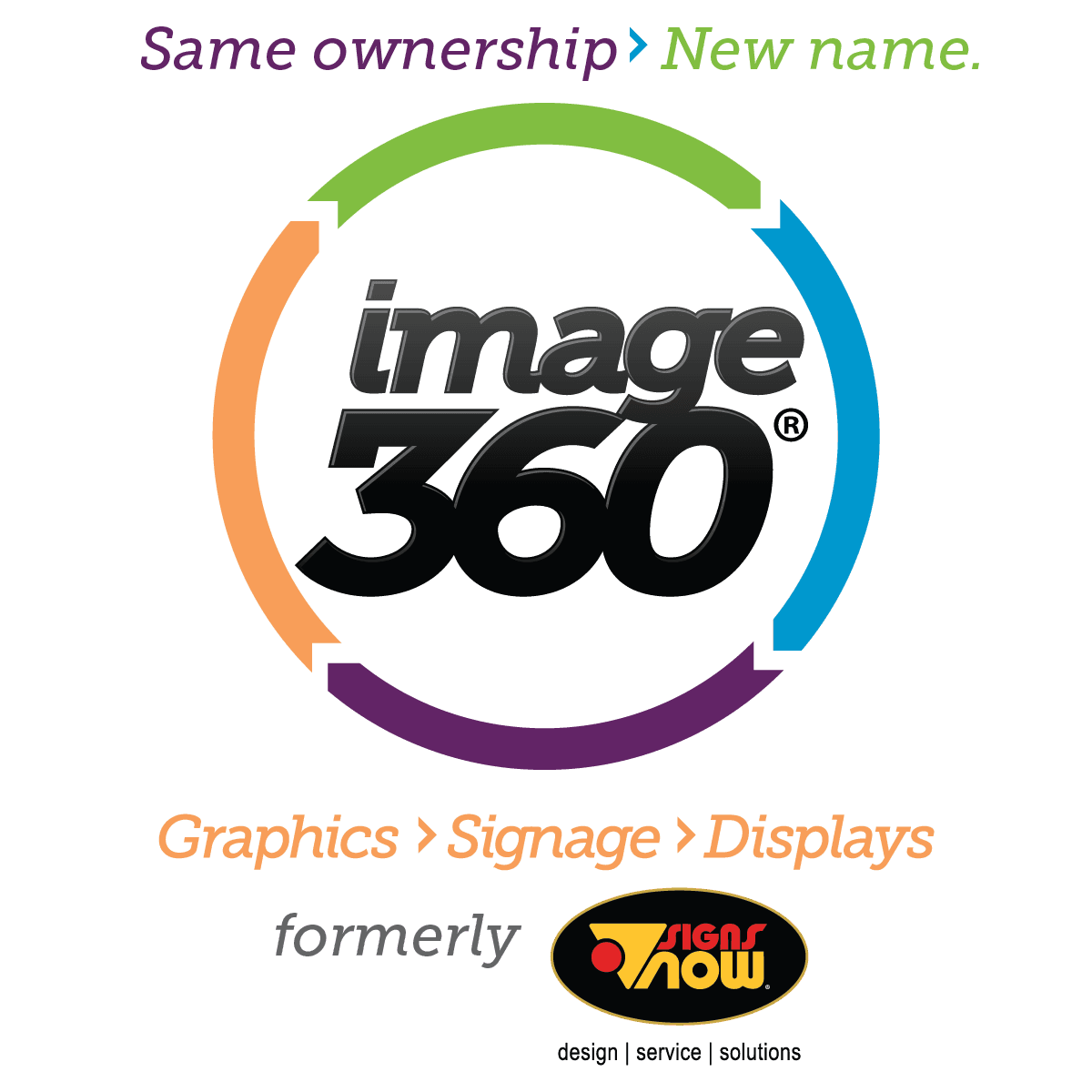 New Name, Same Owners: Image360 Rochester Launches After Brand Transformation