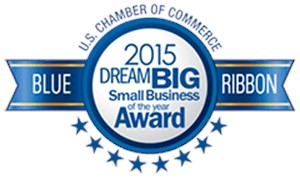 Image360 – Boca Raton Named U.S. Chamber Blue Ribbon Small Business Award Winner
