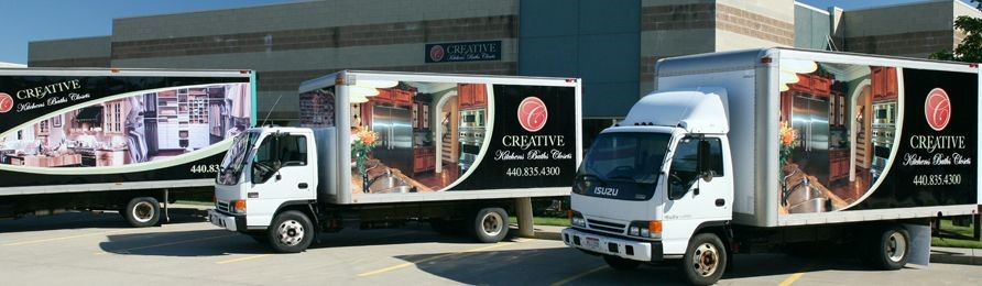 Vehicle and Transit Graphics