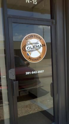 Eight Benefits of Using Window & Door Graphics
