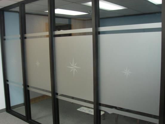 vinyl window graphics for etched look