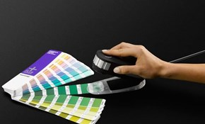 Color Management & Quality Control