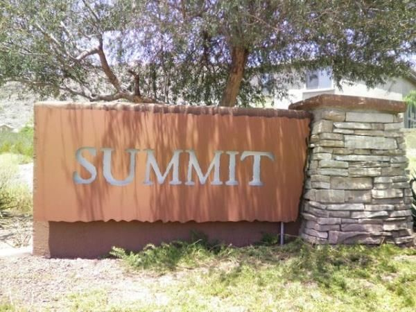 BMS008 - Custom Backlit Monument Sign for Property Management