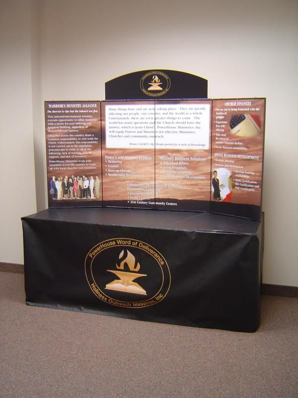 ... TT005   Custom Table Throw For Religious Organizations ...