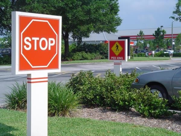 What Are The Different Types Of Traffic Signs Image360