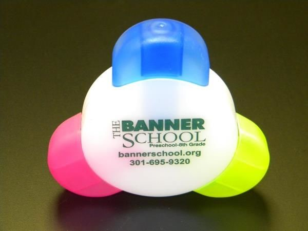 PP009 - Custom Promotional Product for Education