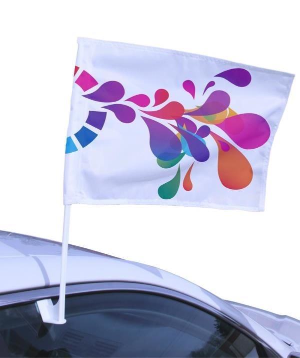 Pennants & Vehicle Flags