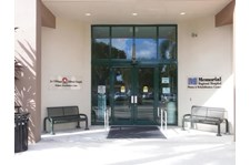 DS231 - Architectural Signage - Custom Dimensional Signage