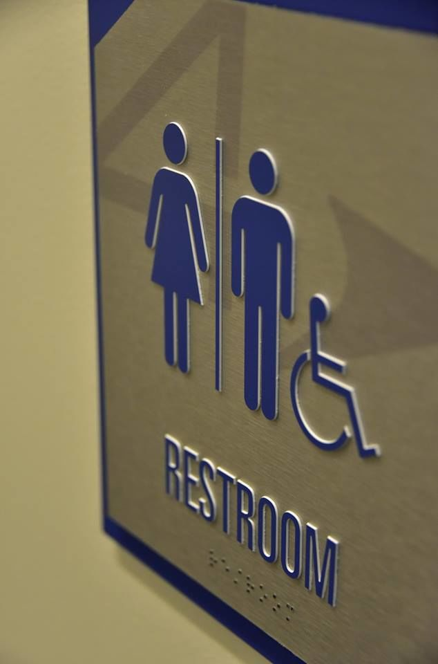 Disability Signage-ADA Compliant & Handicap Signs | Image360