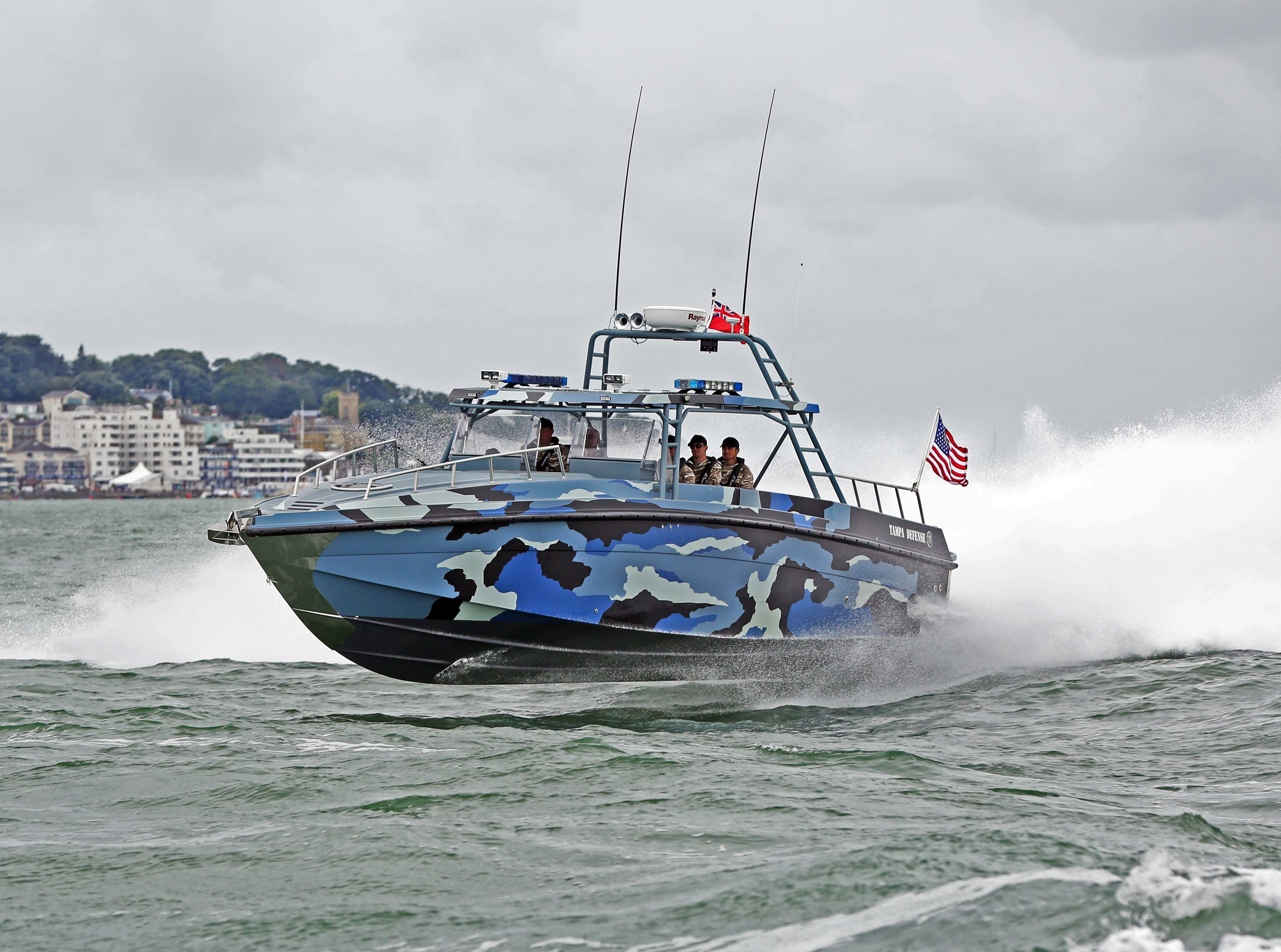 Boat & Watercraft - Wraps, Decals & Graphics | Image360