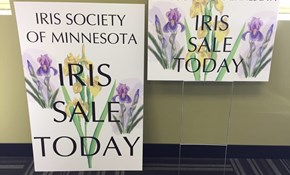 Non-Profit & Fundraiser Event Signs