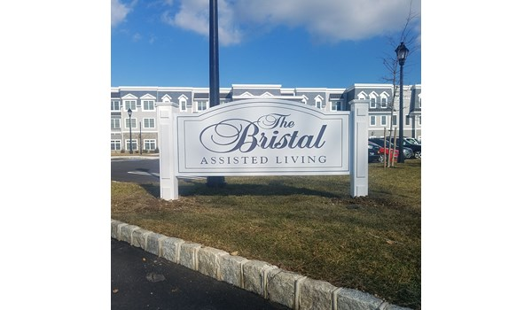 Post & Panel Carved Signs 