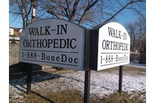 Medical Office Signage