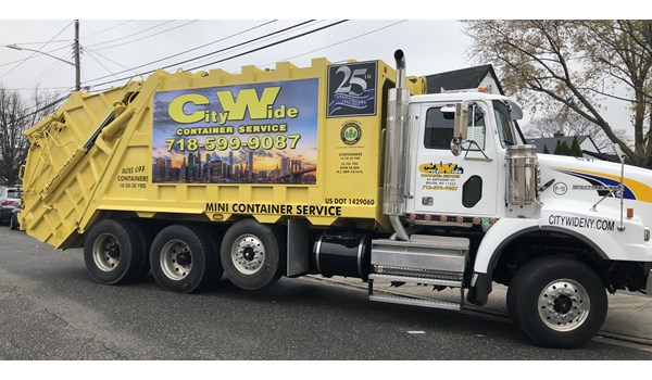 CityWide Container Service, Brooklyn NY