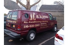 Vehicle Graphics and Lettering for Contractors