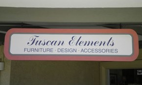 Metal Signs and Displays