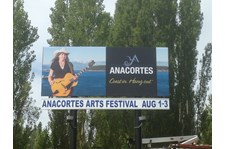 - Custom Banners - Vinyl Banner - Anacortes Chamber of Commerce - Anacortes, WA