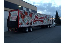 - Vehicle Graphics - Full Graphic Wrap - Crown Distributing - Arlington, WA