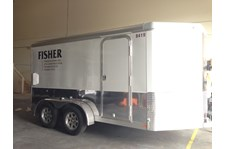 - Vehicle Graphics - Ready-To-Apply Lettering & Graphics - Fisher & Sons Inc - Burlington, WA