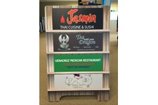 - Custom Frames - A-Board - Jasmin Thai - Stanwood, WA