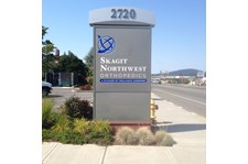 - Illuminated Signage - Lightbox - Skagit Northwest Orthopedics - Anacortes, WA