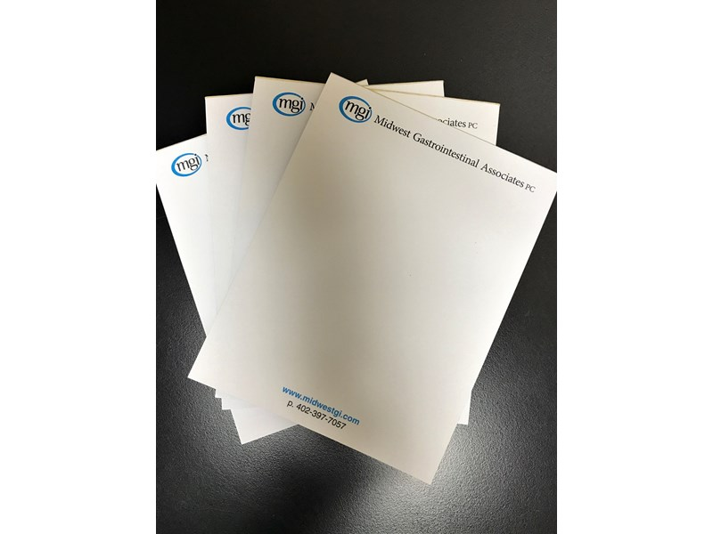 Business Cards, Letterhead & Custom Stationery | Image360 Omaha Central