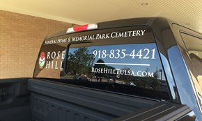 Vehicle Wraps & Decals - Auto & Boat Graphics | Image360