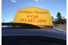 - Image360-Colorado-Springs-CO-Car-Top-Sign-Restaurant-Larkspur-Pizzaria