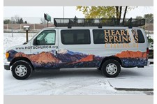 - Image360-Colorado-Springs-CO-Partial-Vehicle-Wrap-Religious-Heart-Springs-Church