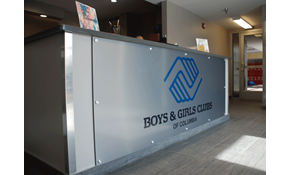 Boys & Girls Club of Columbia