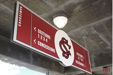 - Image360-Columbia-NE-SC-Directories-Wayfinding-Education-Sports-Stadium