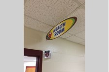 - Image360-Columbia-NE-SC-Directory-Wayfinding-Education-Health-Room