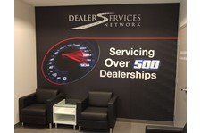 Wall-wrap-for-Dealer-Services-Network