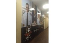 Wall wrap for MPT in Fort Lauderdale fl