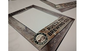 Custom Displays & Signage