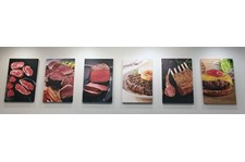 Canvas Prints for Kansas City Steak Company in Kansas City, KS