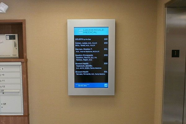 - Image360-Lauderhill-Digital Displays-Healthcare