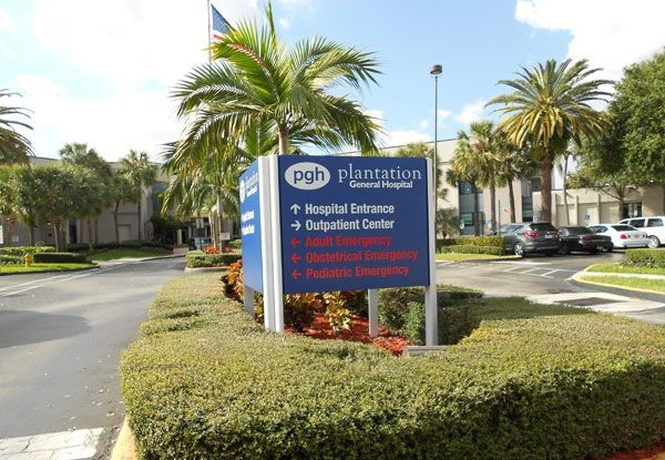 - Directory-Signage-Healthcare-Image360-Lauderhill