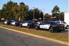 - Image360-Little Rock - Fleet Graphics - Police