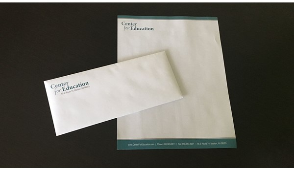 Cards, Letterheads & Envelopes