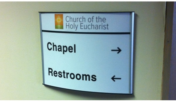 Directory & Suite Signs