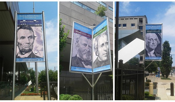 Boulevard & Pole Banners
