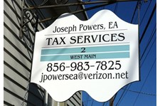 - Image360-Marlton-NJ-Metal-Signage-Joseph-Powers