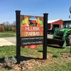 Hlubik Farms Takes Their Marketing Efforts from the Farm to the Streets