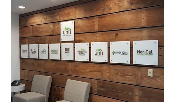 Interior Signage Custom Indoor Signs Image360 Philly Nw