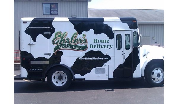 - Image360-Pittsburgh West Partial Vehicle Wraps