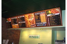 - Image360- Pittsburgh West Custom Menu Boards