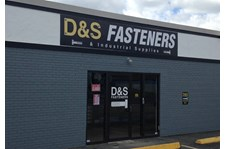 Building Signage - D & S Fasteners